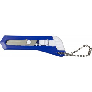 ABS hobby knife, Blue (8368-05)