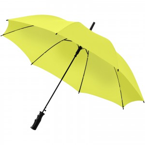 Barry 23 auto open umbrella, neon green (10905313)