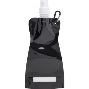 PP bottle, Black (7567-01)