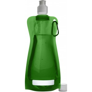 PP bottle, Green (7567-04)